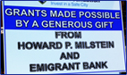 Howard Milstein and Emigrant Bank Help First Responders Rebuild After Hurricane Sandy